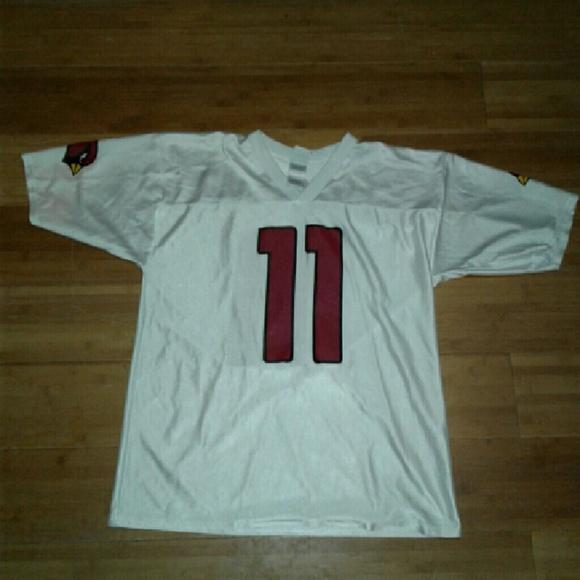 711d7cdede15 NFL Arizona Cardinals Jersey  11. M 57e2fab6eaf03064af011206