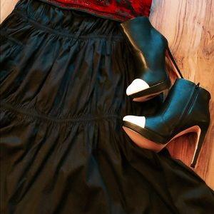 "Jean Paul Gaultier Dresses & Skirts - ✨🌿""Flash Friday""VintageJean Paul Gaultier Skirt✨✨"