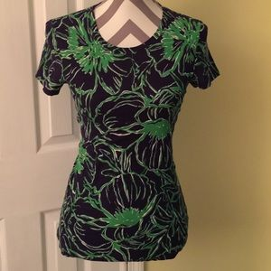 Lilly Pulitzer Tops - Lilly Pulitizer top