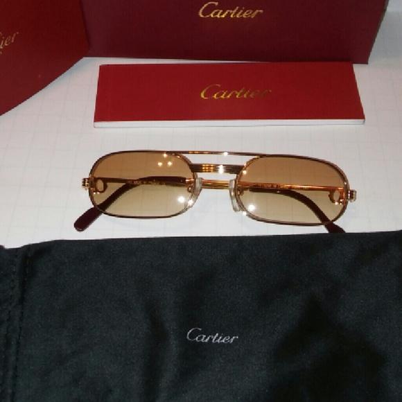 4178a2f35907 Cartier Other - 🎅 Cartier vintage 1986 Santos in 18k