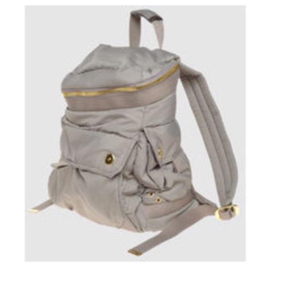 c63ecfe0ba7 Stella McCartney Lesportsac Rucksack Backpack. M 57e306f12599fe8416012a01