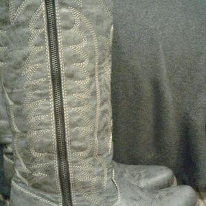 Big Buddha Cowboy boots