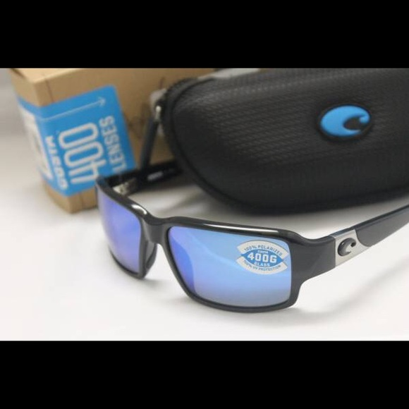 90eac8c0513a Costa Del Mar Accessories | New Peninsula 400g Sunglasses | Poshmark