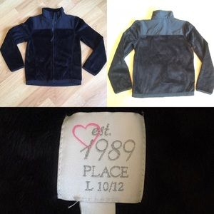 Children's Place Other - 🚚MAKE OFFERS🚚NWOT Children's Place fluffy fleece