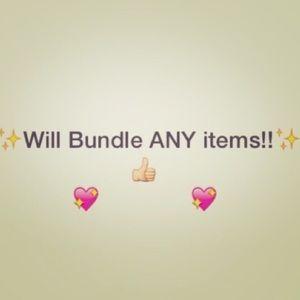 Ask me to Bundle!