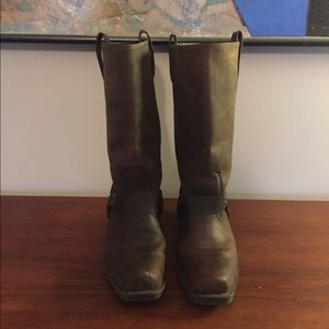 Engineer Boot, used for sale