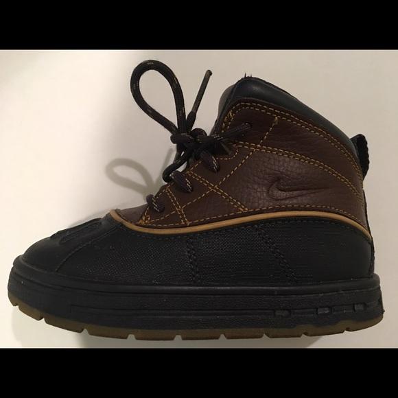 Nike Shoes   Toddler Nike Acg Winter
