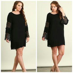 Dresses & Skirts - 👌👌 The Elegance Black Dress👌👌