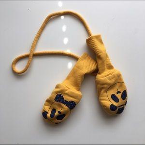 Mini Rodini Other - Mini Rodini newborn gloves