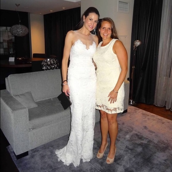 Bhldn Dresses Anthropologie Wedding Dress More Photos Poshmark