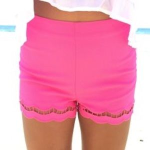Dainty Hooligan Pants - Dainty Hooligan shorts