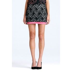 Diane von Furstenberg Dresses & Skirts - DVF ELLEY MINI SKIRT