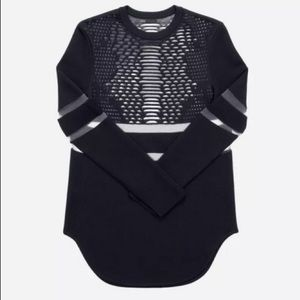 Alexander Wang for H&M Long-sleeved Top