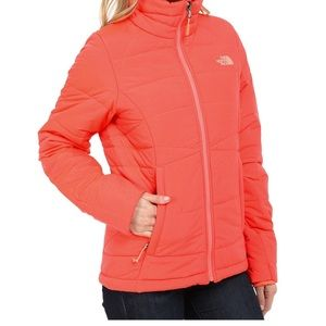 "The North Face Jackets & Blazers - North Face ""Women's Pink Roamer Jacket"" NWT."