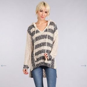 •FINAL PRICE• Cozy Crochet Sweater •