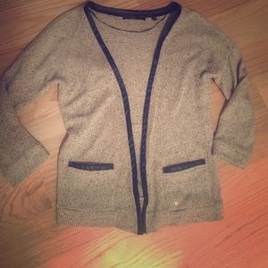 Supertrash Sweaters - Cardigan jacket for fall
