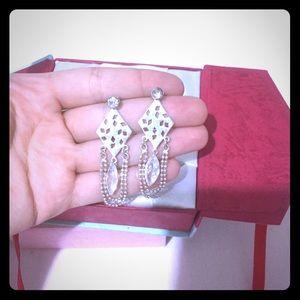 Beautiful Arabic style earrings