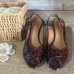 Clarks Shoes - Clarks Artisan Sandal