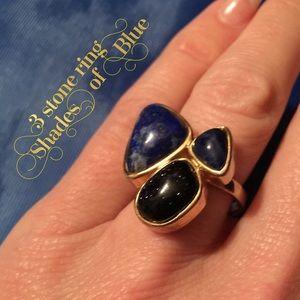 Gorjana Jewelry - 🆕💥Simply amazing 3 stone ring