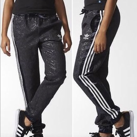 adidas superstar traccia poshmark pantaloni originale di mosca