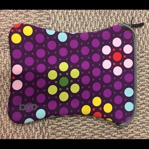 NEW BYO Neoprene Sleeve for Tablets, iPad, Laptop