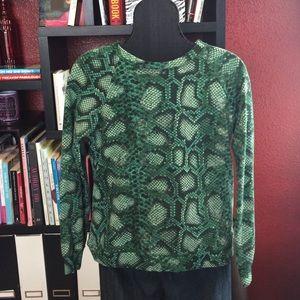 altuzarra for Target Sweaters - Altuzarra for Target,fabulous snake print sweater