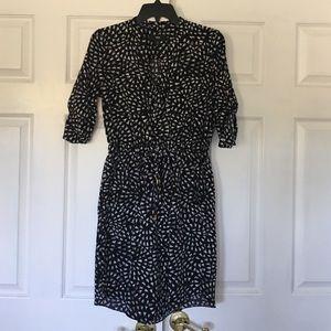 Mossimo Black dress.