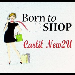 Other - Born to Shop