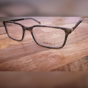 Hackett Accessories - Tortoise Hackett Optical Frame