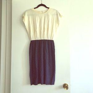 BGB petite Dresses & Skirts - Vintage pencil skirt dress