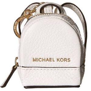 NWT Backpack key fob