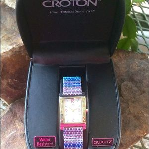 Croton Accessories - SALE❗️ 🆕 in Box Croton Watch. NWOT