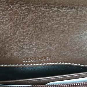 b6a5efcacd20 Gucci Bags | Sukey Diamante Wallet | Poshmark