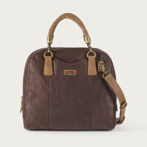 Ellington Handbags - •• 💋 NWT •• Ellington Jade Satchel ••