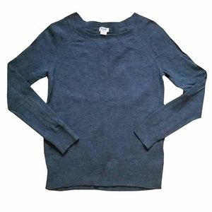 Mossimo Supply Co Sweaters - Mossimo Supply Co. Grey Pullover Sweater