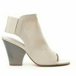 Zero + Maria Cornejo Shoes - Zero Maria Cornejo Lea Sandal - baby calf leather