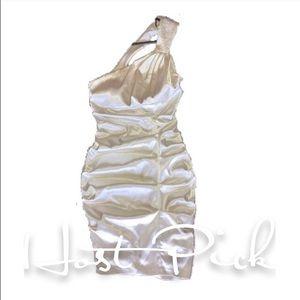 Betsy & Adam Dresses & Skirts - HP✨ One Shoulder Dress