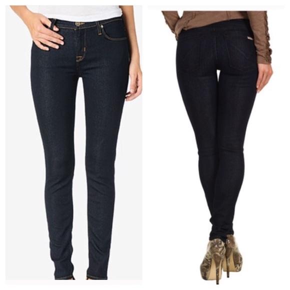 165c6745374 Hudson Jeans Jeans | Hudson Nico Midrise Super Skinny Chelsea Shade ...