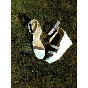 C. Label Shoes - Flirty C. Label platforms