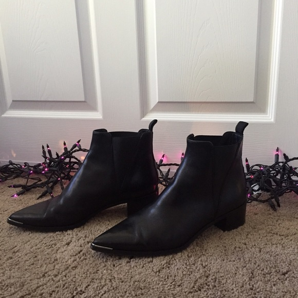 b8483523f6 Acne Shoes   Studios Jensen Boot   Poshmark
