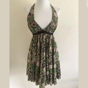 Susana Monaco Dresses & Skirts - Susana Monaco halter dress