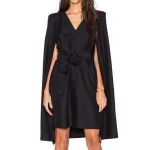 C/MEO Collective Black Night Rider Dress