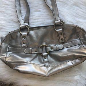 Nine West Handbags - *Silver Purse