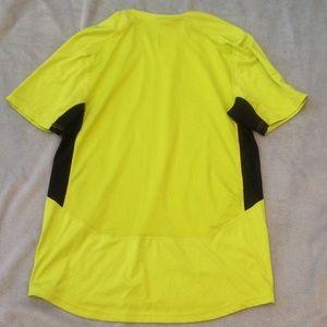6fe00bfad Nike Shirts | Dri Fit Hivis | Poshmark