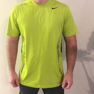 Nike Dri fit hi-vis