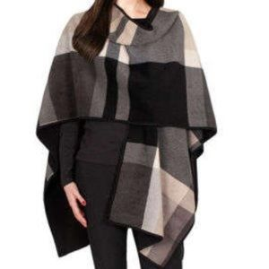 Ike Behar Jackets & Blazers - 🌹 Ike Behar Reversable Fashion Wrap