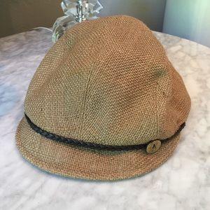 San Diego Hat Company Accessories - San Diego Hat Co burlap cap