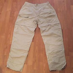 Royal Robbins Pants - Royal Robbins Sport Pants NWOT
