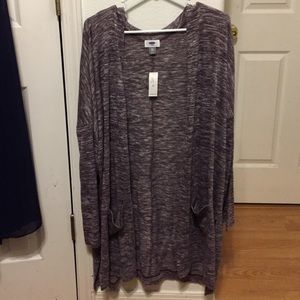 Old Navy Sweaters - NWT Old Navy Cardigan