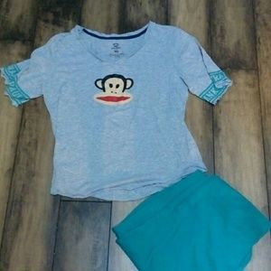 Paul Frank Other - Paul Frank sleep tee. Xl